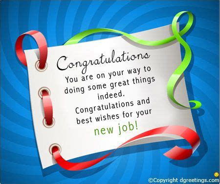 how to make a congratulations card congratulations you are on your way new