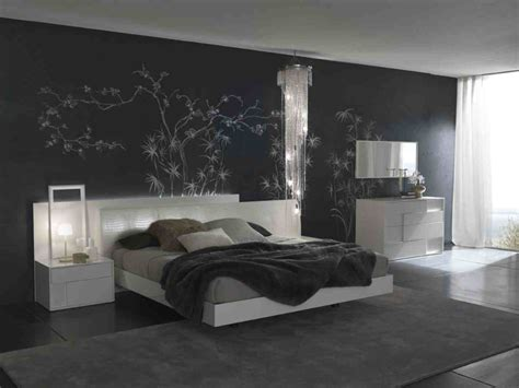 warna cat kamar tidur romantis minimalis interior rumah