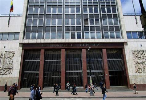 banco republica as 237 est 225 n las deudas en colombia seg 250 n el banrep