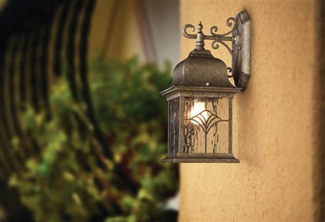 electric outdoor lighting exterior lighting buying guide at the home depot