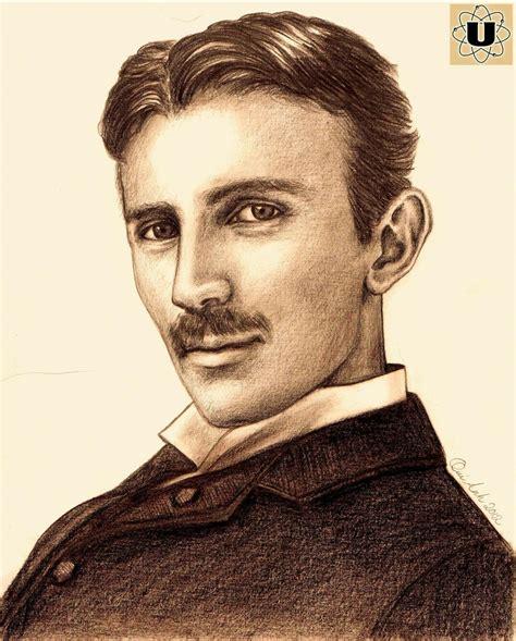 Michael Tesla Michael Tesla Tesla Image