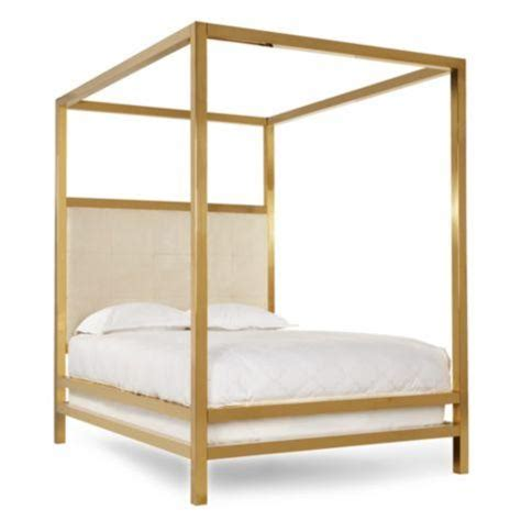 brass canopy bed kensington brass king canopy bed