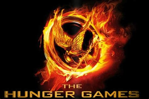 hunger games themes violence into the wild