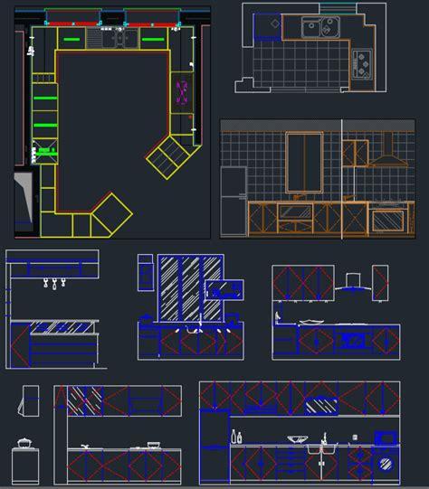 cad kitchen design software free download kitchen elevation cad blocks free cad block and