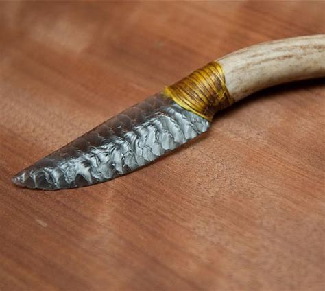 obsidian kitchen knives 210 best images about glass and flint knapping on
