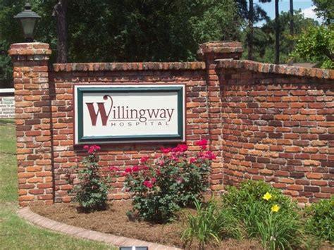 Willingway Detox by Halfway Houses