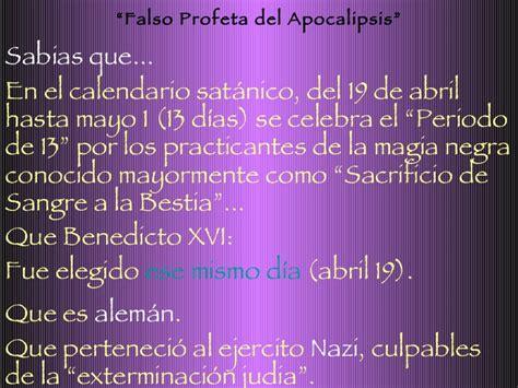 Calendario Satanico Satanas La Verdadera Adoracion De La Gran Ramera