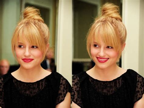 people who look better with bangs pinterest the world s catalog of ideas