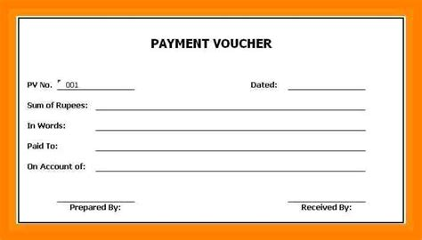 receipt voucher template word receipt voucher gallery cv letter and