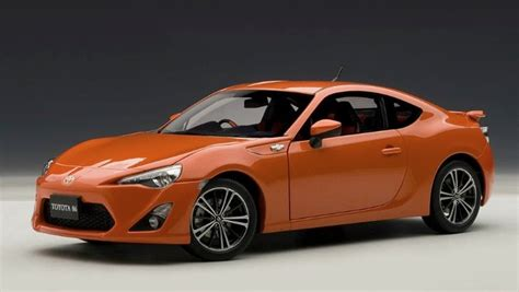 diecast toyota gt 86 looks almost real photo gallery