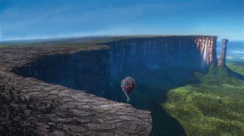 up film venezuela paradise falls venezuela up disney pinterest