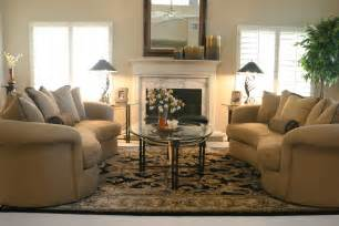 Glass Tables Living Room by Oval Glass Coffee Table Living Room Eclectic With