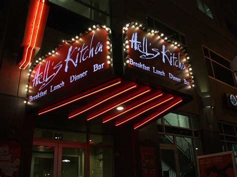 Hells Kitchen Reservations by Welcome To Hell S Kitchen Minneapolis
