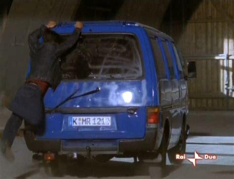 Die Motorrad Cops Wiki by Imcdb Org Isuzu Midi Wfr In Quot Alarm F 252 R Cobra 11 Die