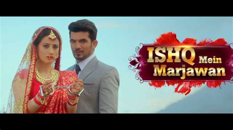 ishq mein marjawan full ost song released youtube