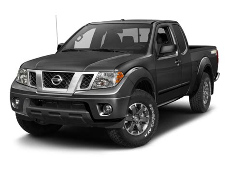 2017 Nissan Frontier King Cab by New 2017 Nissan Frontier King Cab 4x4 Pro 4x Auto Msrp