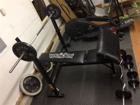 weider 220 weight bench weider 220 weight bench weider weight bench and jack