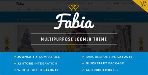 j2store themes fabia responsive ecommerce theme for j2store by