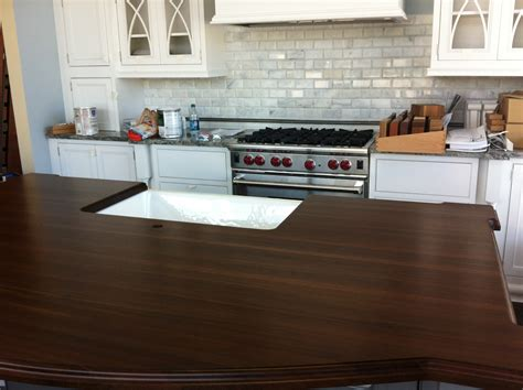 White Kitchen Island With Butcher Block Top by Cabinets Backsplash Counters So We Re Building A New