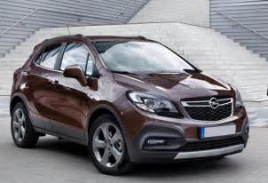 Opel Mokka Usa 2016 Opel Mokka Price Interior New Automotive Trends
