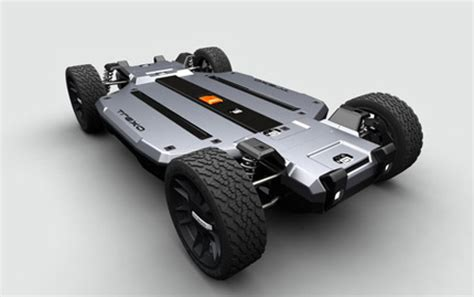 Tesla Platform Trexa Electric Car Platform Will Cost Upwards Of Us15 999