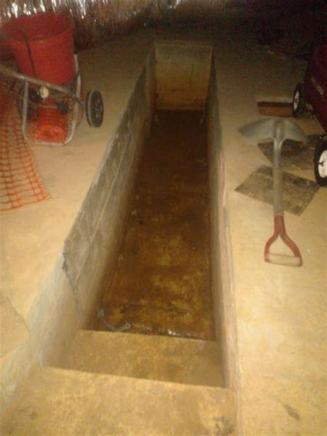 sealing a sump pit doityourself community forums