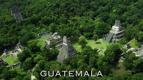imagenes impresionantes de guatemala guatemala y sus paisajes youtube