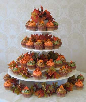 1000 ideas about the fall amazing fall wedding cupcakes ideas 1000 ideas about fall