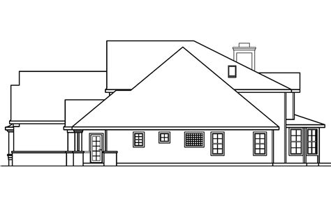 classic georgian house plans classic house plans bellingham 30 429 associated designs