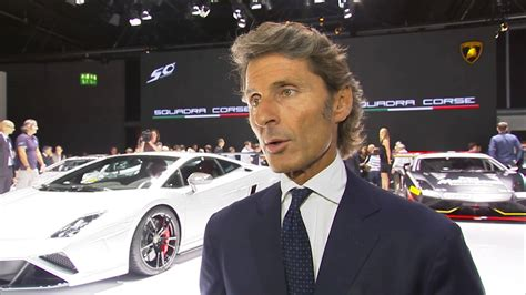lamborghini ceo stephan winkelmann president and ceo of automobili