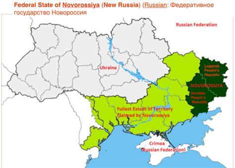 map in my error on ukraine s political divisions geocurrents