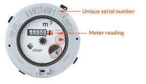 to meters find and read your meter