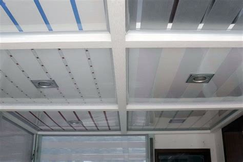 Plastic Ceiling Pvc Ceiling Panel Royal Touch Interiors
