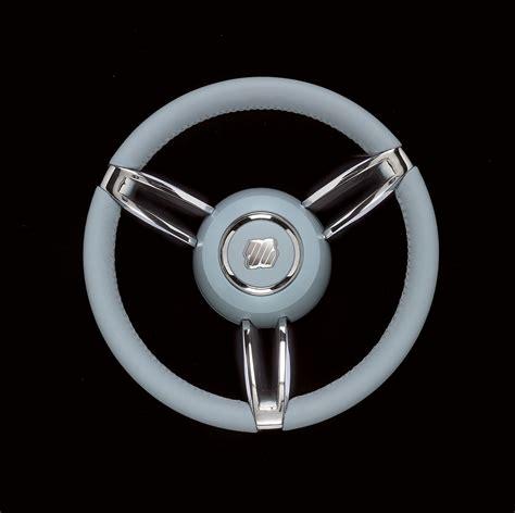 victor volanti boccanegra steering wheels