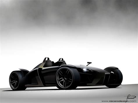 formula 4 car racer x design rz formula 4 car buzz