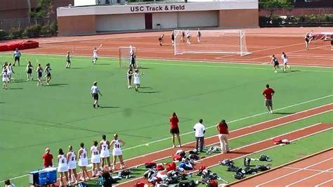 Usc Vs Georgetown Mba by Usc Vs Ucsd Womens Lacrosse