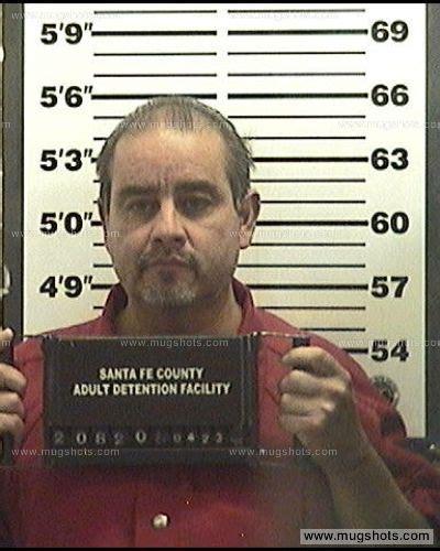 jeff romero mugshot jeff romero arrest santa fe county nm