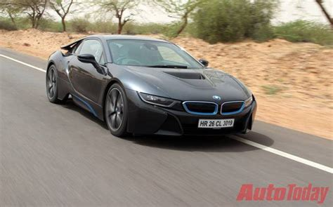 Bmw I8 Neupreis by Gst Bmw Increases Price Of I8 In India By Up To Rs 48