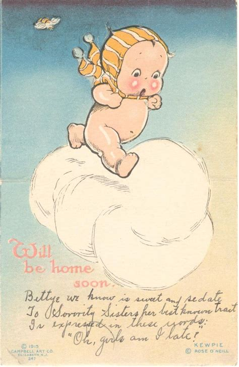 kewpie illustrations 17 best images about kewpies on sun kitsch