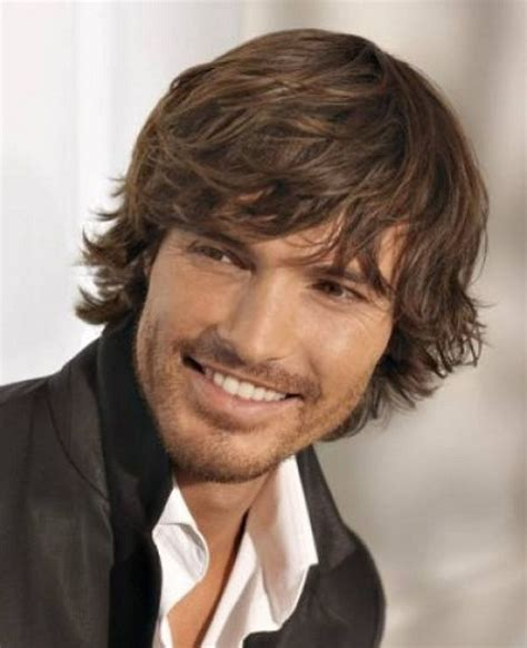 mens layered hairstyles s medium layered haircuts 2016 s hairstyles and