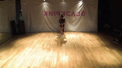 blackpink dance mirror dance practice blackpink as if it s your last mirror