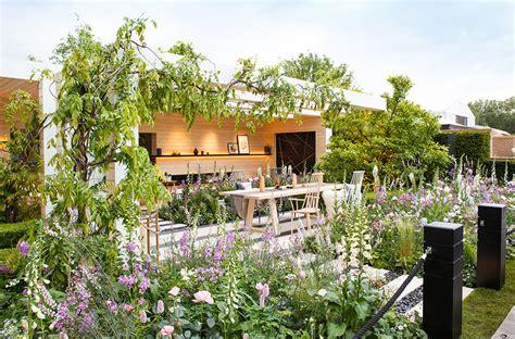 Exclusive Q A Rhs Chelsea Flower Show Garden Designer Chelsea Flower Show Gardens