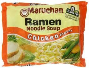Ramen Noodles From Maruchan To Slurping Turtle One S Ramen Evolution