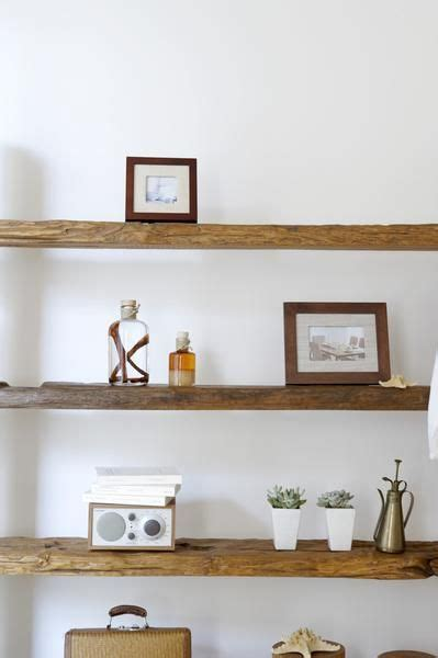 how to hang a wooden shelf wooden shelves shelves and