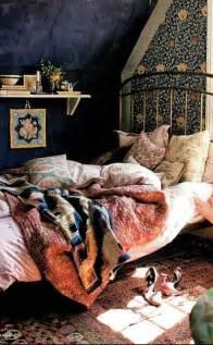 Bohemian bedroom1