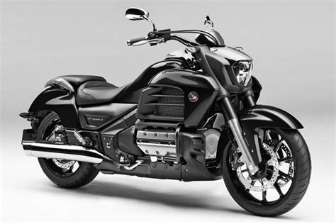 honda gold wing f6c valkyrie motorcycle 187 retail design
