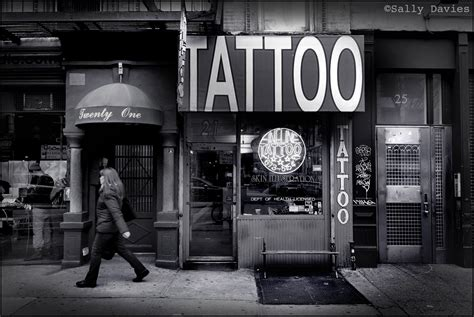 the tattoo shop about fineline classic school shop