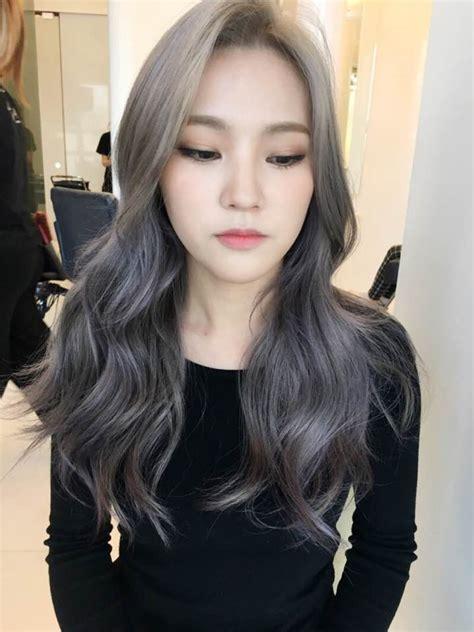 popular hair colour for korean new asian hair free real tits