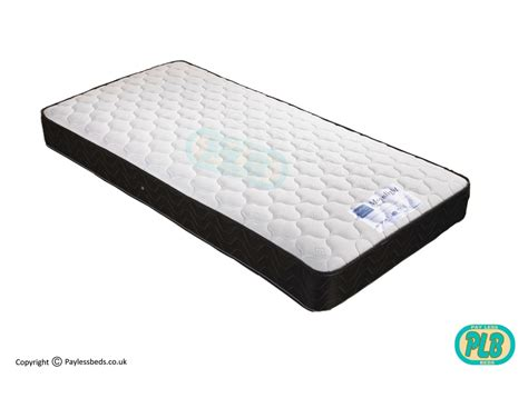 Quilted Mattress by Quilted Single Mattress Deals At Payless Beds