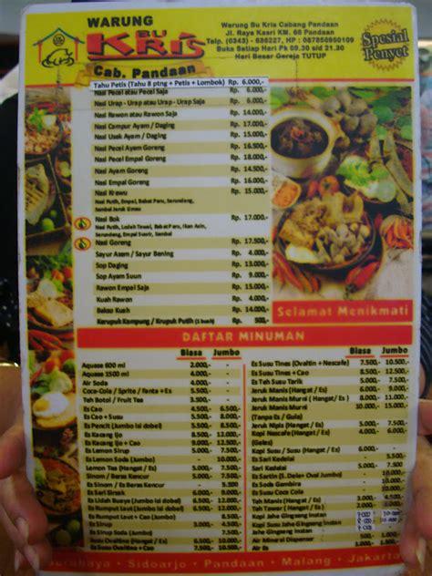 review tempat makan wisata kuliner  surabaya pusat